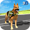 City Hero Dog Rescue 1.1 Apk