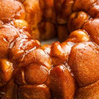 Monkey Bread (Pluckets)