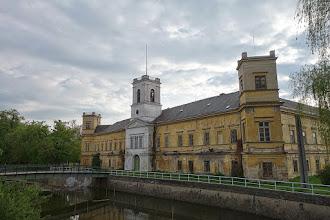 Photo: zámek ve Veselí nad Moravou