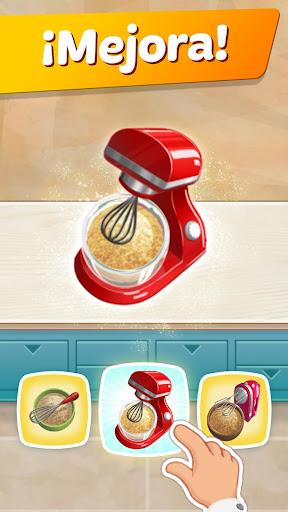 Cooking Diary®: Juego de Cocina screenshot 5