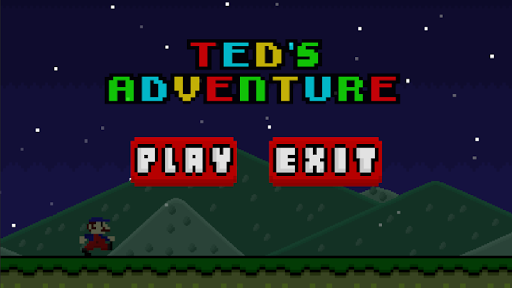 Super World of Ted android2mod screenshots 1