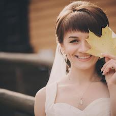 Wedding photographer Yana Rodionova (yayana85). Photo of 22.10.2016