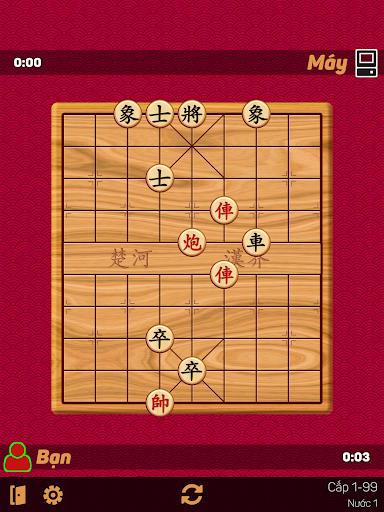 Cu1edd Tu01b0u1edbng Khu00f3 Nhu1ea5t - Co Tuong Offline (no online) 2.4.3 screenshots 15