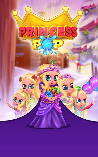 Princess Pop - Bubble Games filehippodl screenshot 24
