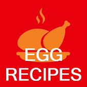 Egg Recipes - Offline Recipe of Egg