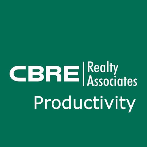 CBRE Productivity