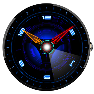 Zion - Watch Face