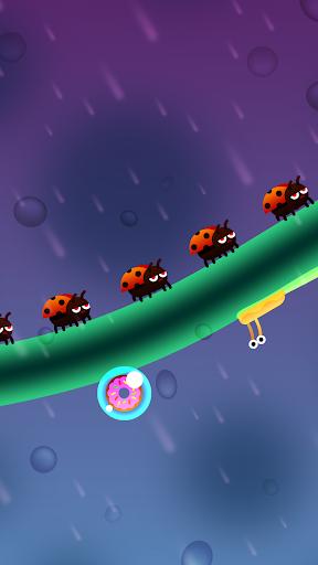 Snail Ride 1.1 screenshots 3