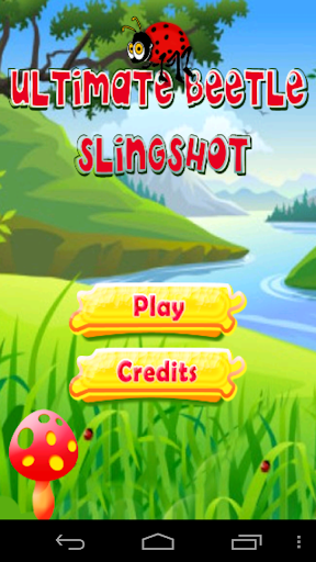 Ultimate Beetle SlingShot
