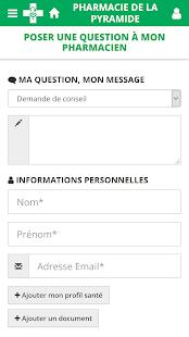Download Pharmacie de la Pyramide les Ulis For PC Windows and Mac apk screenshot 5