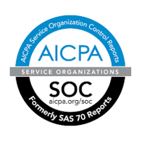 Standard SOC organizace AICPA