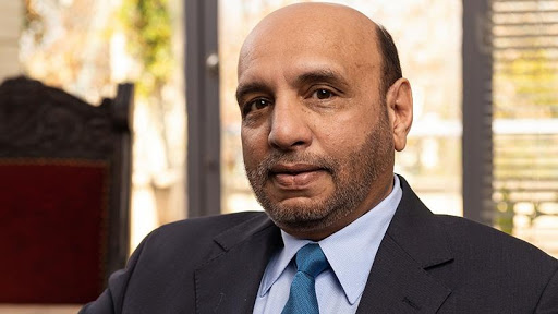 Mohamed Cassoojee, MD and country manager for IFS South Africa.