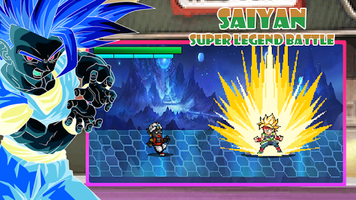 Saiyan Super Legend Battle  screenshots EasyGameCheats.pro 2