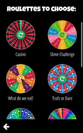Decision Roulette 1.0.50 screenshots 22