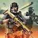 Black War Sniper image