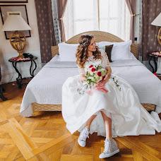Wedding photographer Anna Evgrafova (FishFoto). Photo of 19.05.2017