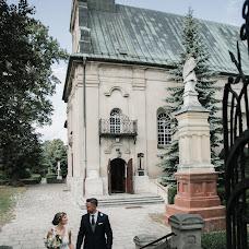 Wedding photographer Magdalena i tomasz Wilczkiewicz (wilczkiewicz). Photo of 24.11.2018