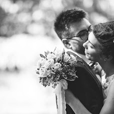Wedding photographer Erika Zucchiatti (zukskuphotos). Photo of 31.01.2017