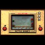 Children's games 10 in 1 Icon