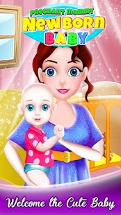 Secret Star Pregnant Mommy and New Born baby Care - náhled