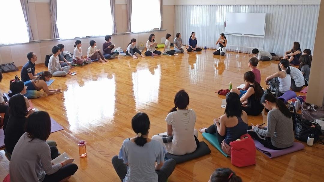 yogalifescience・北陸富山のヨガイベント・ヨガライフサイエンスの画像