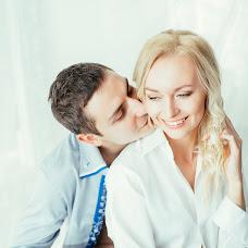 Wedding photographer Irina Devyatchenko (devyatchenkofoto). Photo of 18.05.2017