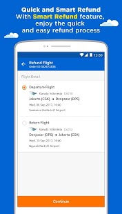 tiket.com – Flight, Train, and Hotel- screenshot thumbnail