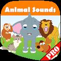 Animal sounds pro icon