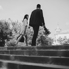 Wedding photographer Nikolay Danko (MykolaDanko). Photo of 14.05.2014