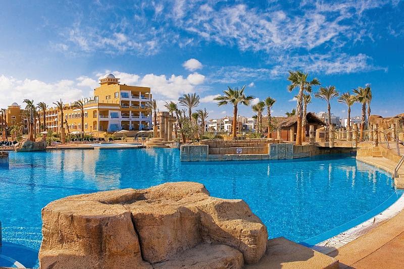 Hotel Zimbaja Playa Vera