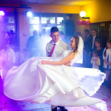 Wedding photographer Igor Likhobickiy (IgorL). Photo of 20.10.2017