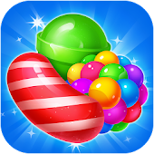 CandyVille - Candy Fever icon
