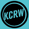 KCRW Radio icon