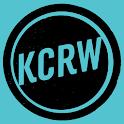 KCRW - Logo