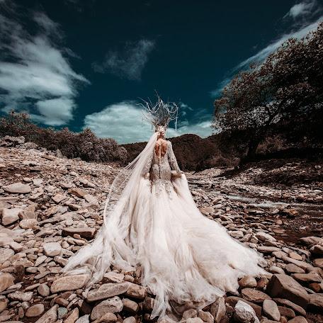 Wedding photographer Andrey Yurev (HSPJ). Photo of 12.03.2018