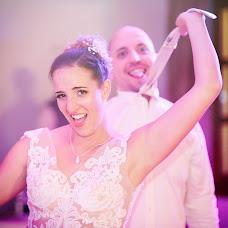 Wedding photographer Anett Bakos (Anettphoto). Photo of 15.08.2017