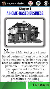 Network Marketing Business for PC-Windows 7,8,10 and Mac apk screenshot 11