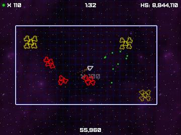 Hazard Rush Screenshot 9