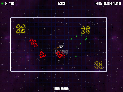 Hazard Rush Screenshot 9