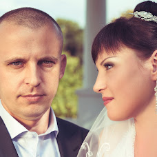 Wedding photographer Sergey Likhovickiy (LSerhio). Photo of 22.09.2014
