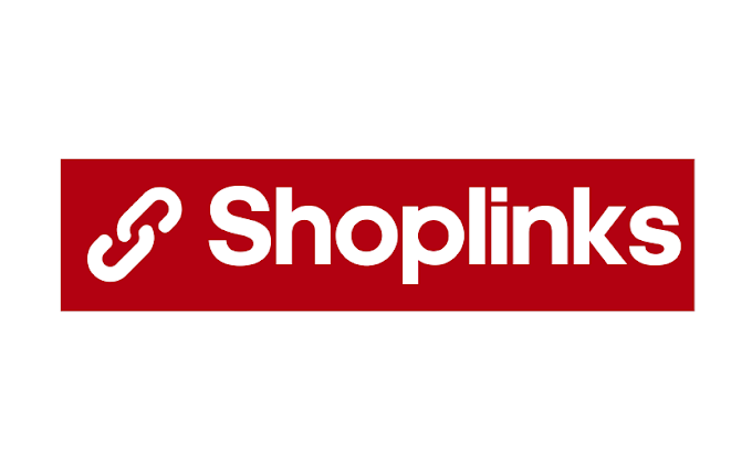Shoplinks logo