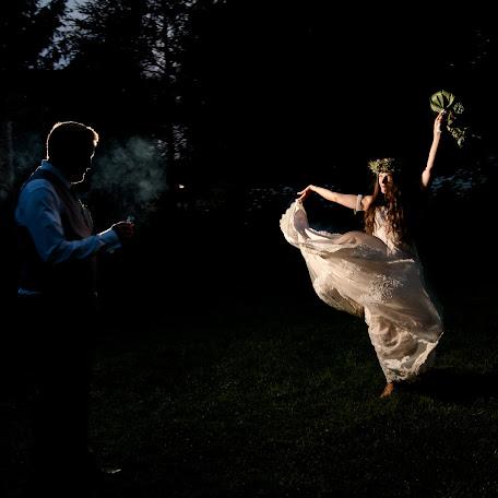 Wedding photographer Kristin Ireland (MondaysWithMac). Photo of 20.09.2018