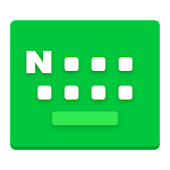 Naver SmartBoard - Keyboard: Search,Draw,Translate