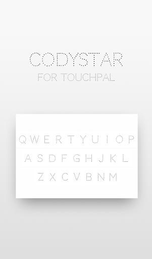Free Cody Star Cool Font
