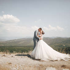 Wedding photographer Tatyana Pilyavec (TanyaPilyavets). Photo of 25.10.2018