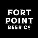 Fort Point Natural Magic Hazy Pale Ale
