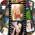 Turn your photos into video icon