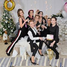 Wedding photographer Artem Grebenev (Grebenev). Photo of 03.01.2018