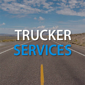 Trucker Services for PC