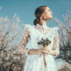 Wedding photographer Anna Goryacheva (goranna). Photo of 04.02.2014
